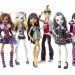 ������ ����� ������� ��� (Monster High)